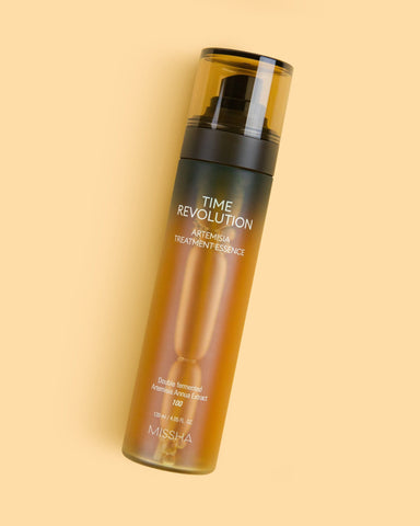 Time Revolution Artemisia Treatment Essence [Typ mlhy]