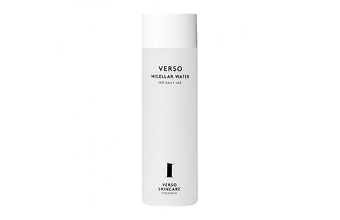 Verso Micellar Water - 200ml