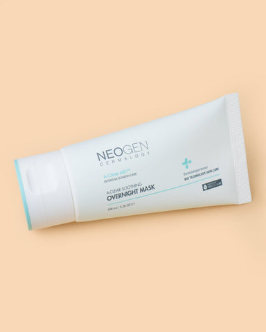 NEOGEN A-Clear Soothing Overnight Mask - Beautyshop.ie