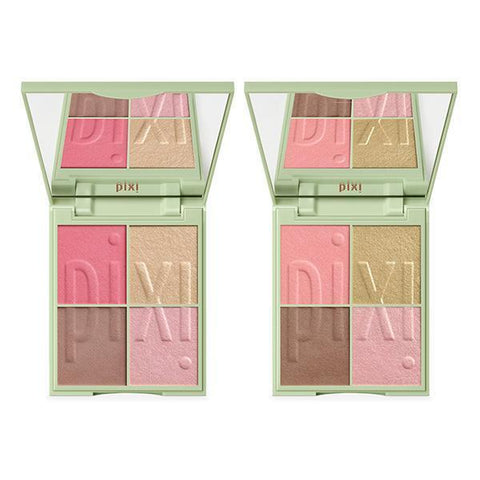 Pixi Beauty Nuance Quartette - Beautyshop.se