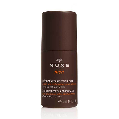 Nuxe Men 24HR zaštitni dezodorans - 50ml - Beautyshop.hr