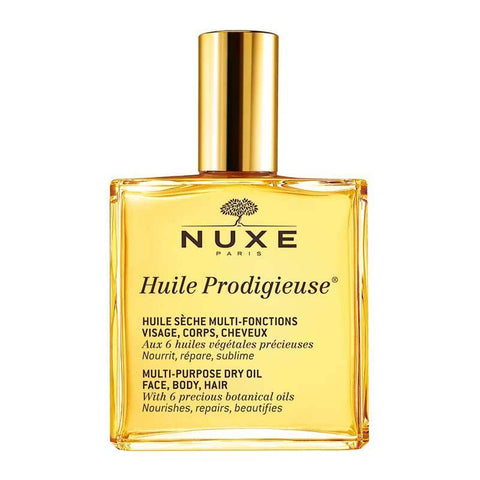 NUXE Huile Prodigieuse Multi Usage Dry Oil - Beautyshop.ie