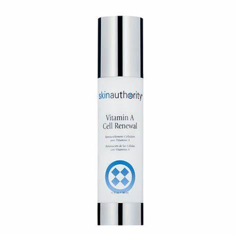 Skin Authority Vitamin A Cell Renewal - Beautyshop.ie