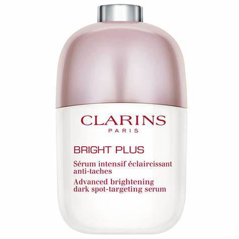 Clarins Bright Plus Advanced Brightening Dark Spot-Targeting Serum 30ml - kosmetika.cz