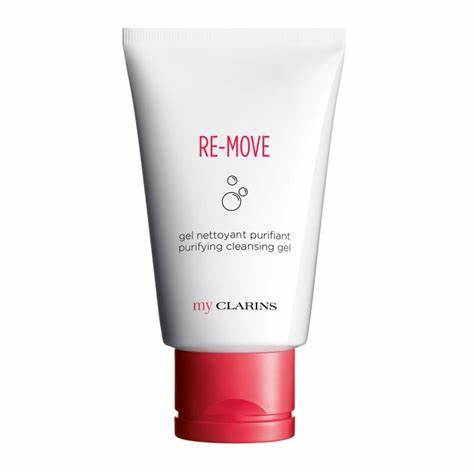 Clarins My Clarins Re-Move čistící čisticí gel 125ml - Beautyshop.ie