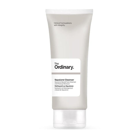 The Ordinary Squalane Cleanse - 50ml - Beautyshop.dk