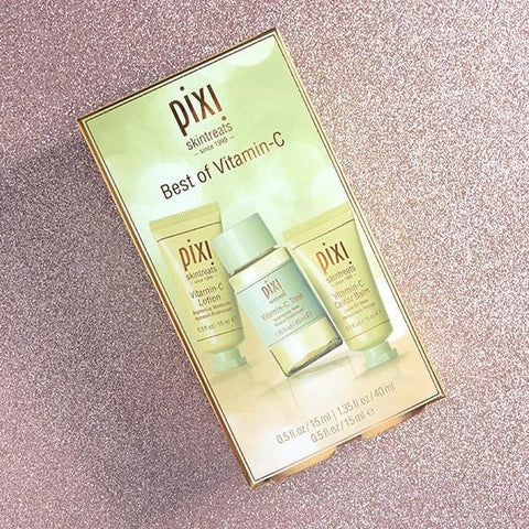 Pixi Beauty Best of Vitamin-C - Beautyshop.ie