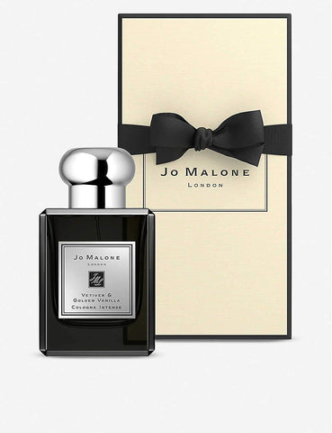 JO MALONE Vetiver & Golden Vanilla Köln Intense 50ml