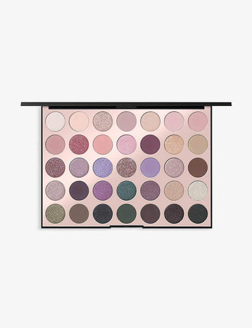 MORPHE Everyday Chic Artistik Lidschatten-Palette 56.2 g - Beautyshop.ie
