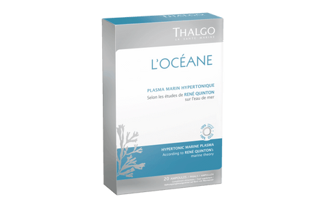Thalgo L'Oceane'as