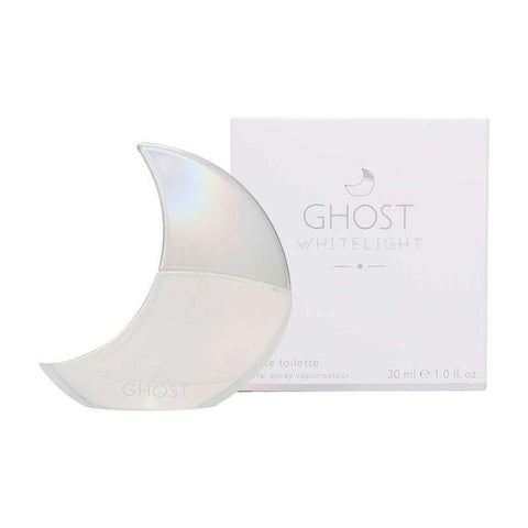 Ghost Whitelight Eau de Toilette 50ml - Beautyshop.ie
