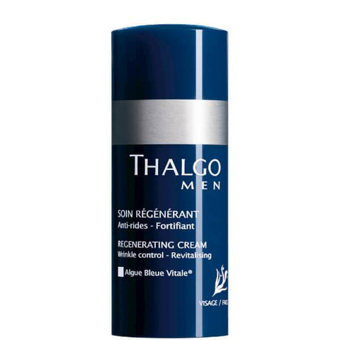 Thalgo Men Regenerating Cream 50ml - Beautyshop.ie