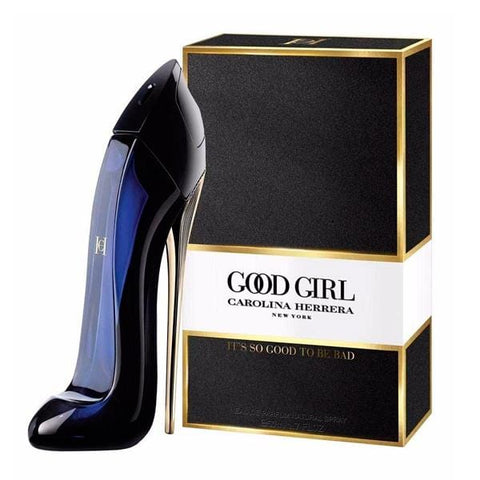 Carolina Herrera Good Girl Eau de Parfum - Beautyshop.dk
