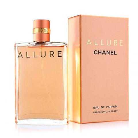 Chanel Allure EDP - Beautyshop.es