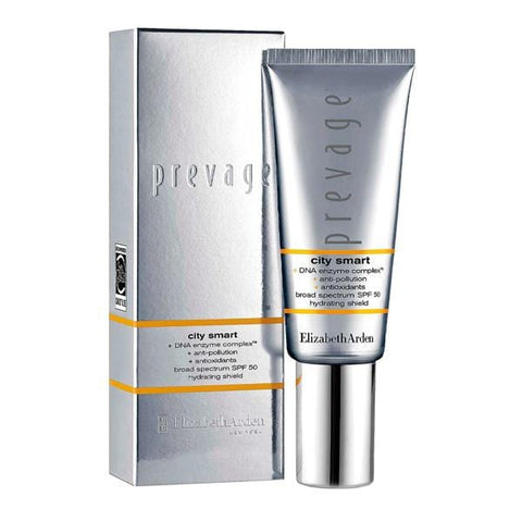 Elizabeth Arden Prevage City Smart SPF50 hidratáló pajzs 40ml - Beautyshop.hu