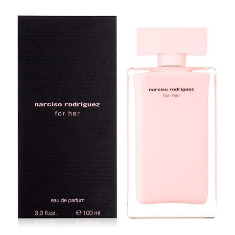 Narciso Rodriguez for Her EDP - Beautyshop.ie
