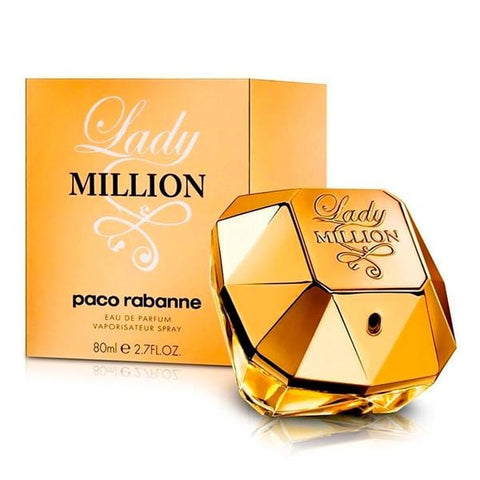 Paco Rabanne Lady Million EDP - Beautyshop.ie