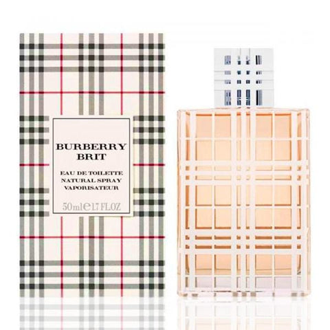 Burberry  Brit For Her EDT - Beautyshop.ie