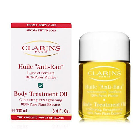 Reshaping Body Oil Huile Anti-Eau Clarins - Beautyshop.ie