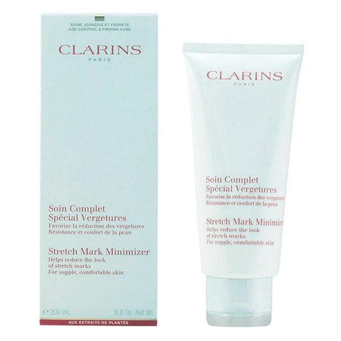 Clarins Stretch Mark Minimizer Body Lotion 200ml - Beautyshop.fr