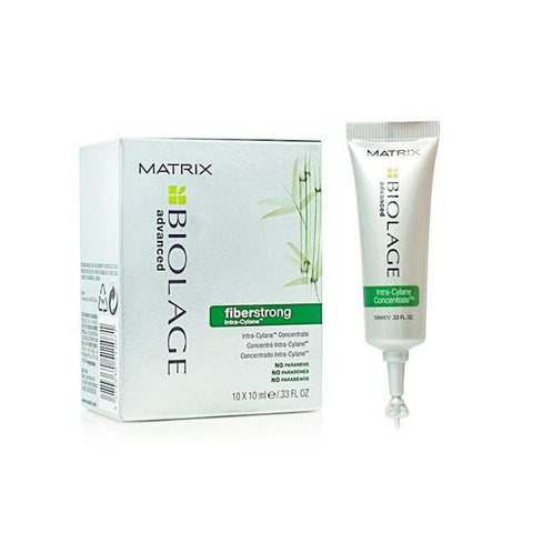 Strengthening Treatment Biolage Fiberstrong Matrix
