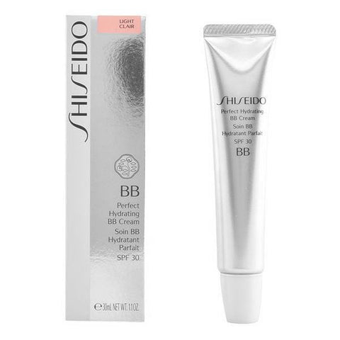Hydrating Cream with Colour Perfect Shiseido (30 ml)