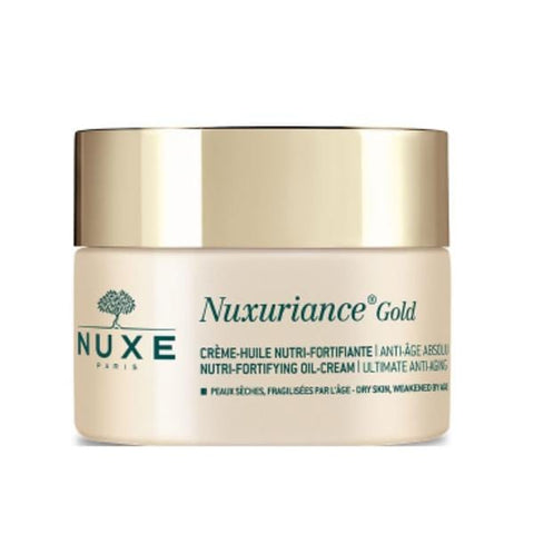 Anti-Aging Cream Nuxuriance Gold Nuxe (50 ml) - Beautyshop.se