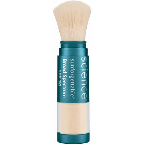 Colorscience Sunforgetable Total Protection Brush-On Shield s práškom SPF 50