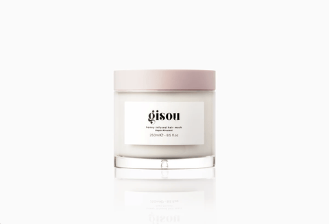 Gisou Honey Infused Hair Mask 250ml - Beautyshop.ie