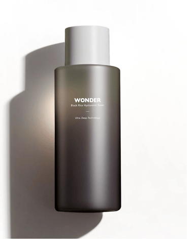 HaruHaru WONDER Black Rice Hyaluronic Toner
