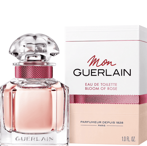 GUERLAIN Mon Guerlain Bloom Of Rose - Beautyshop.se