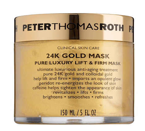 Peter Thomas Roth 24K Gold Pure Luxury Lift and Firm Mask, 150ml
