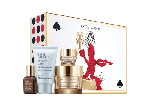 ESTÉE LAUDER Revitalize + Glow for Firmer, Youthful Looking Skin - Beautyshop.ie
