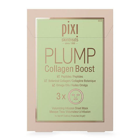 Pixie Beauty PLUMP Collagen Boost
