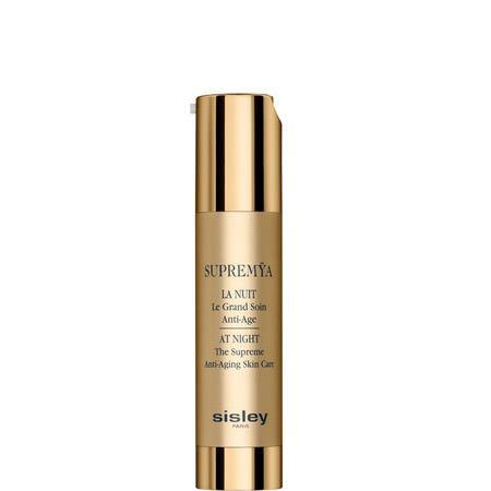 SISLEY Supremÿa at Night Anti Aging Skincare 50 ml - Beautyshop.ie