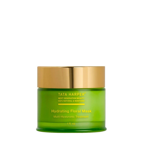 Tata Harper Hydrating Floral Mask - 30ml