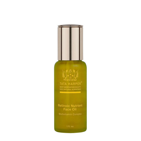 Tata Harper Retinoic Nutrient Face Oil - 30ml