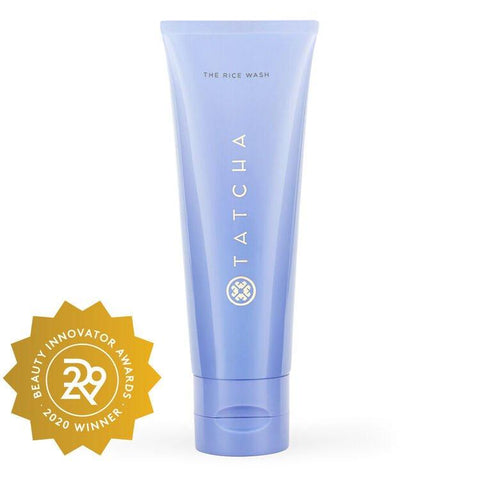 Tatcha THE RICE WASH Soft Cream Cleanser - 120ml