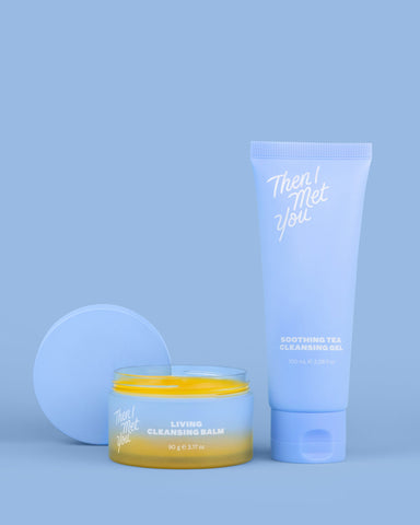 Then I Met You The Cleansing Duo - Beautyshop.ie