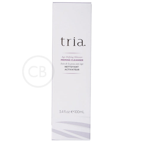 """Tria Age-Defying Priming Cleanser"" 100 ml"