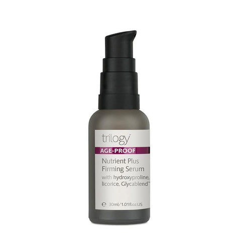 Trilogy Age Proof Nutrient Plus Firming Serum (30ml) - Beautyshop.ie