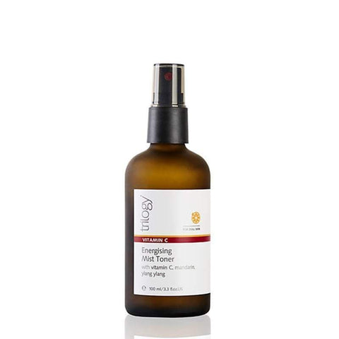 Trilogy Vitamin C Energizing Mist Toner - 100ml - Beautyshop.ie