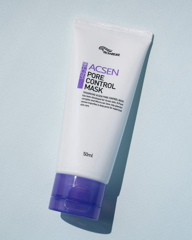 TROIAREUKE Acsen Pore Control Mask (50ml) - Beautyshop.ie