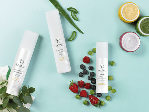 Tropic ABC Skincare Collection - Beautyshop.ie
