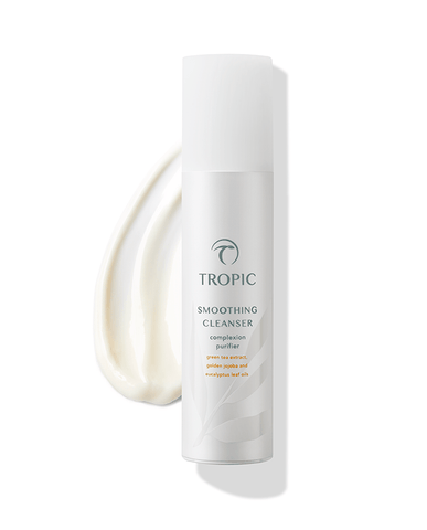 Tropic Smoothing Cleanser Complexion Purifier