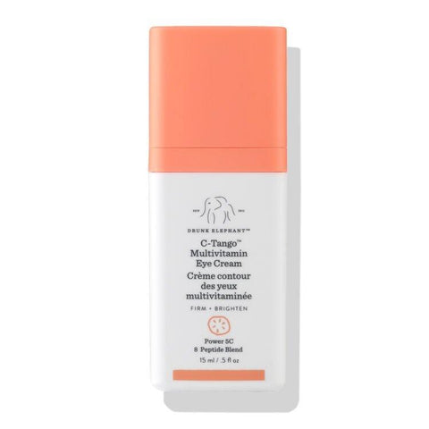 DRUNK ELEPHANT Multiwitaminowy krem ​​pod oczy C-Tango (15 ml) - Beautyshop.ie