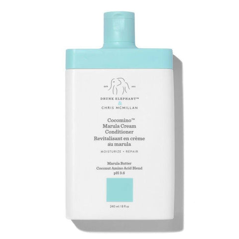 DRUNK ELEPHANT Cocomino Marula Cream Conditioner - 240ml - Beautyshop.se