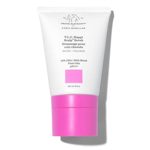 DRUNK ELEPHANT TLC Happi Scalp Scrub - 180ml - Beautyshop.ie