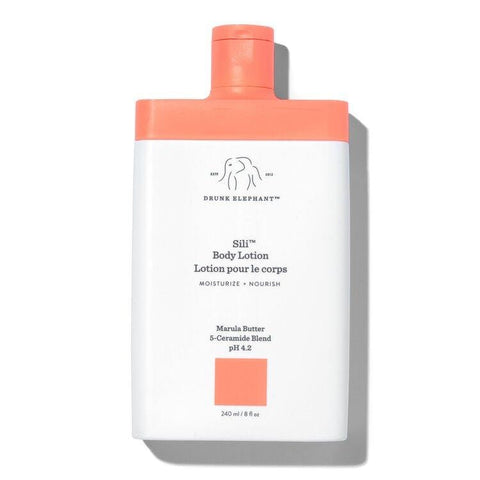 DRUNK ELEPHANT Sili Body Lotion - 240ml - Beautyshop.se
