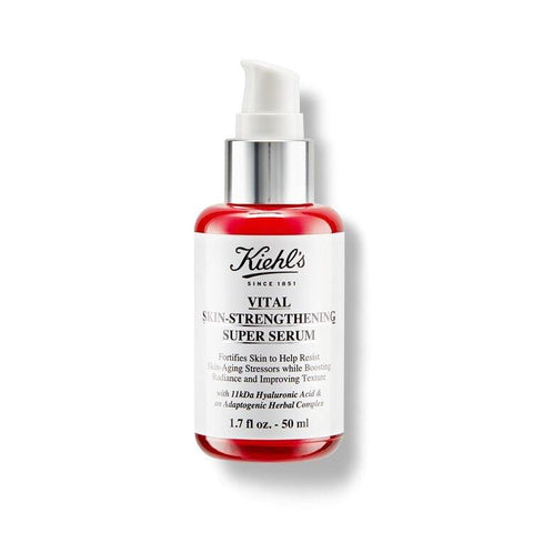 Kiehl's Vital odą stiprinantis super serumas - 50 ml - Beautyshop.ie